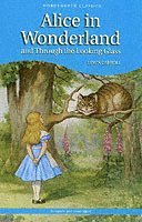 bokomslag Alice in wonderland