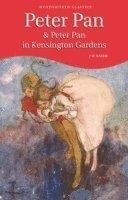 bokomslag Peter Pan &; Peter Pan in Kensington Gardens