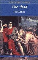 bokomslag The Iliad