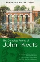 bokomslag Complete poems of john keats