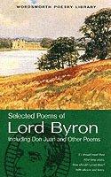 bokomslag Selected Poems of Lord Byron