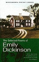 bokomslag Selected poems of emily dickinson
