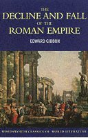 bokomslag The Decline and Fall of the Roman Empire