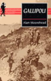 bokomslag Gallipoli