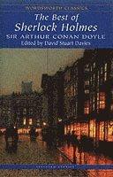 bokomslag The Best of Sherlock Holmes