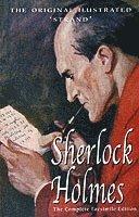bokomslag Sherlock Holmes: The Complete Stories