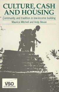 bokomslag Culture, Cash and Housing