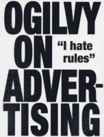 bokomslag Ogilvy on Advertising