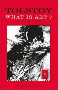bokomslag What is Art?
