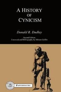 bokomslag History of Cynicism