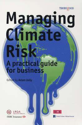 Managing Climate Risk