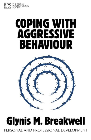 bokomslag Coping with Aggressive Behaviour