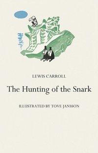bokomslag Hunting of the Snark