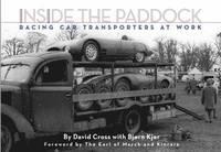 bokomslag Inside the Paddock