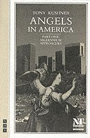 bokomslag Angels in America: Part I