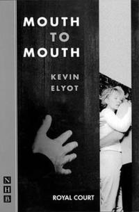 bokomslag Mouth to Mouth