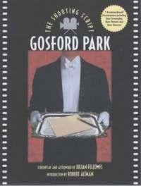 bokomslag Gosford Park