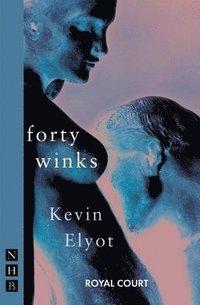 bokomslag Forty Winks