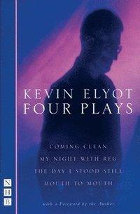 bokomslag Kevin Elyot: Four Plays