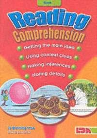 bokomslag Reading Comprehension: Bk. 1