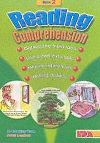 bokomslag Reading Comprehension: Bk. 2