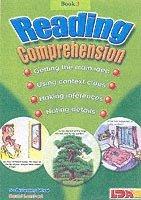 bokomslag Reading Comprehension: Bk.3