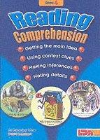 bokomslag Reading Comprehension: Bk.4