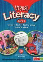 bokomslag Visual Literacy: Bk. 1