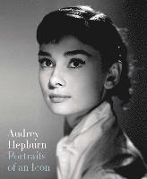 bokomslag Audrey Hepburn: Portraits of an Icon
