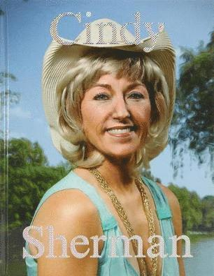bokomslag Cindy Sherman