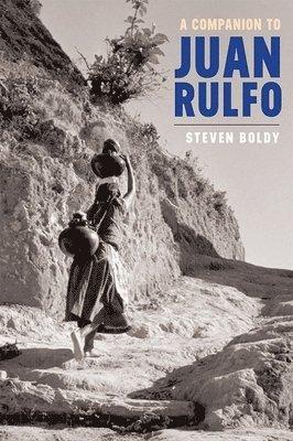 bokomslag A Companion to Juan Rulfo: 361