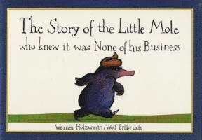 bokomslag Special 25th anniversary edition: the story of the little mole - who knew i