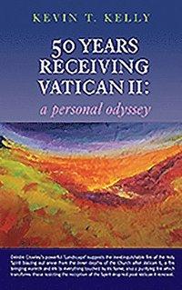 bokomslag 50 Years Receiving Vatican II