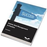 bokomslag Holistic Risk Management in Practice
