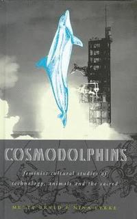 bokomslag Cosmodolphins