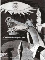 bokomslag A World History of Art