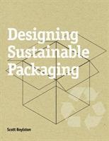 bokomslag Designing Sustainable Packaging