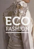 bokomslag Eco Fashion
