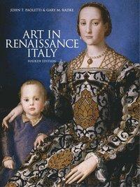 bokomslag Art in Renaissance Italy, 4th edition