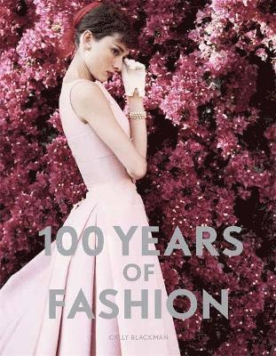 bokomslag 100 Years of Fashion