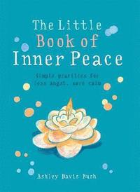 bokomslag The Little Book of Inner Peace