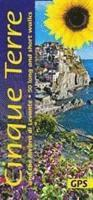 bokomslag Cinque Terre and the Riviera di Levante: 50 Long and Short Walks