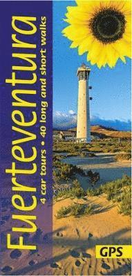 bokomslag Fuerteventura
