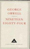 bokomslag Nineteen Eighty-Four 1984