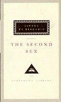 bokomslag The Second Sex