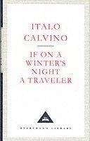 bokomslag If On A Winter's Night A Traveller