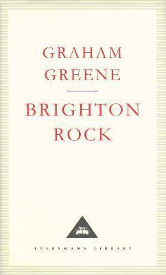 bokomslag Brighton Rock