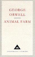bokomslag Animal Farm