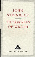 bokomslag The Grapes Of Wrath