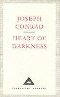 bokomslag Heart of darkness